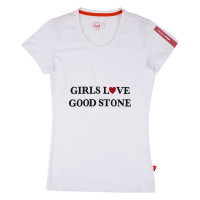 Preview: GOOD STONE W TEE