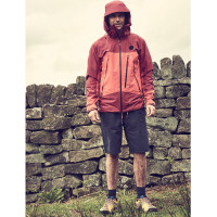 Preview: CURBAR M SHELL JACKET