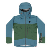 Anteprima: CURBAR - MEN'S HARD SHELL JACKET