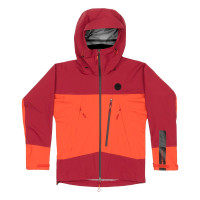 Vorschau: CURBAR - MEN'S HARD SHELL JACKET