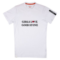 Preview: GOOD STONE M TEE