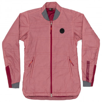 CURBAR W INSULATED JACKET