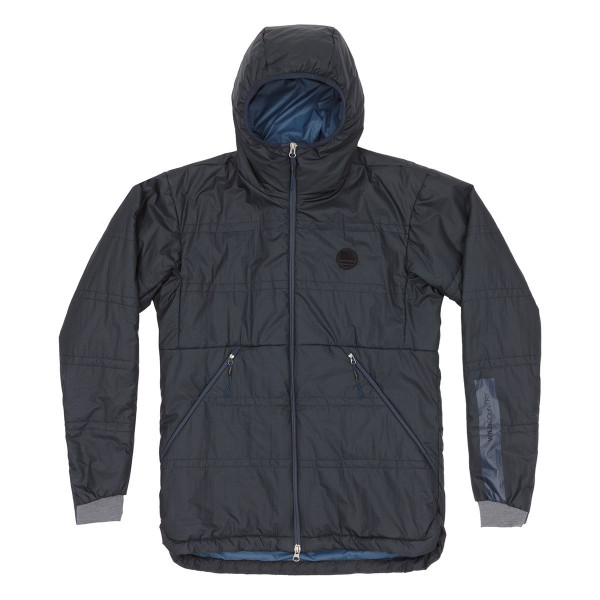 CURBAR - MEN'S INSULATED JACKET