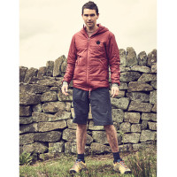 Preview: CURBAR M INSULATED JACKET