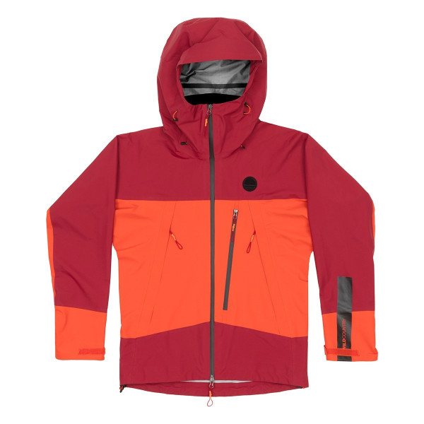 CURBAR - MEN'S HARD SHELL JACKET