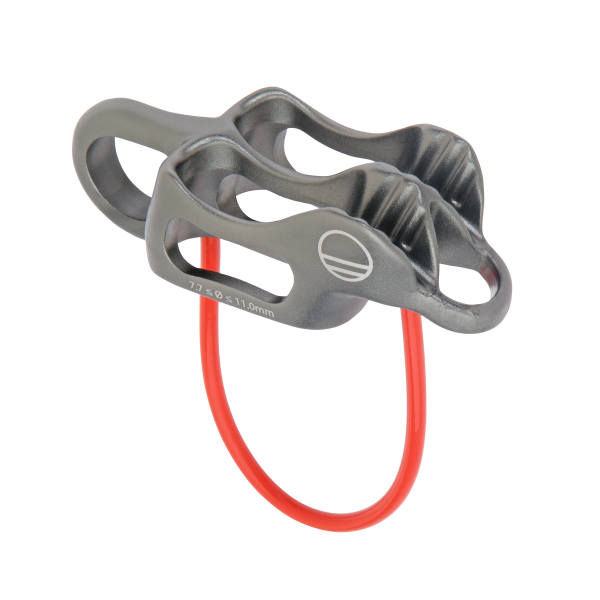 PRO GUIDE LITE BELAY-RAPPEL DEVICE