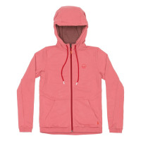 Anteprima: CELLAR - WOMEN'S ZIP HOODY