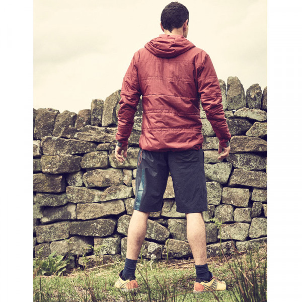 CURBAR M INSULATED JACKET